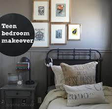 cool beds for teenage boys. Teen Boy Bedroom Makeover {before And After} Cool Beds For Teenage Boys