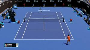 Fabio Fognini - Salvatore Caruso - Match Highlights (2R) - Australian Open  Tennis 2021 - YouTube