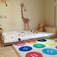 Oliveru0027s Montessori Room All IKEA