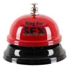 Купить <b>Звонок</b> «<b>Ring for Sex</b>» в Украине по лучшей цене ...