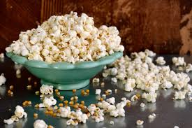 Why is 40,000 litres of <b>popcorn</b> being dumped in the Baltic Sea ...