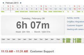 Online Employee Monitoring And Time Tracking Screenshotmonitor
