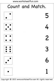 1000+ ideas about Kindergarten Worksheets on Pinterest | Grade 1 ...Numbers - Count and Match Worksheet Worksheet 1 - Download Preschool Worksheets Kindergarten Worksheets Number Number Chart Number Counting Skip Counting ...