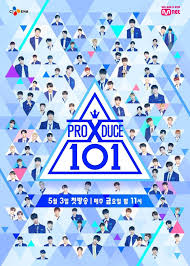 Produce X 101 Produce X 101 Rankings Episode 7 Kmania