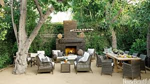 Small Picture 30 Backyard Design Ideas Beautiful Yard Inspiration Pictures