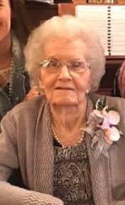Obituary for Gladys (Brown) Weaver   Hutcheson's Memorial Chapel & Crematory