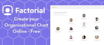 Create Your Organisation Chart Automatically And Free