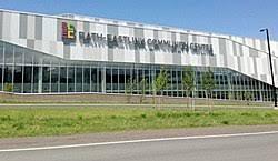 Rath Eastlink Community Centre Seating Chart Eastlink Centre Revolvy
