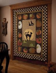 Primitive Quilts and Project Magazine - Amazing quilt - I would ... & Primitive Quilts and Project Magazine - Amazing quilt - I would leave this  out all year Adamdwight.com