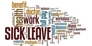 Employee Absent Managing Staff Sickness Absence A Guide For Small