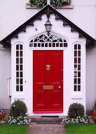 house front door30 Inspiring Front Door Designs Hinting Towards a Happy Home