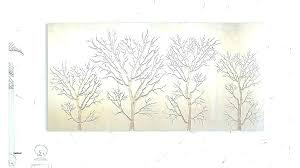 white carved wood wall art white wood wall art ideas design collection trees carved landscape position