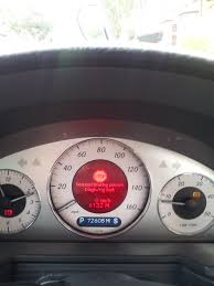 Mercedes Benz Brake Wear Warning Light How To Change Brake Pads And Discs On A Mercedes E Class