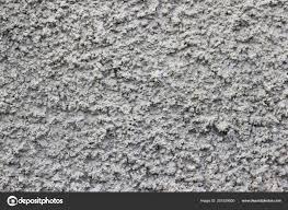 Witte Betonnen Wand Met Grijs Wrijven Merken Stockfoto