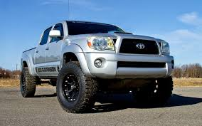 Toyota Tacoma Wallpapers Group (77+)