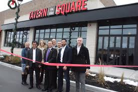 on the ribbon on nov 19 mayor allan fung officially welcomed tavern in