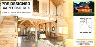 barn homes floor plans. Barn Homes Floor Plans House Conversion Combination