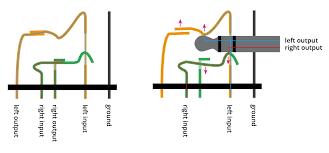 25 fantastic earphone circuit diagram golfinamigos iphone trrs wiring diagram 40 best trrs jack wiring diagram
