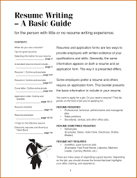 How To Make A Formal Resume Letter Writing Template Formal Copy Impressive Make A Resume Line 23