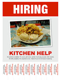 Hiring! - The Seafood Center Of Maine