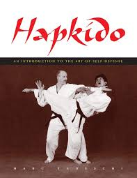 Hapkido An Introduction To The Art Of Self Defense Amazon