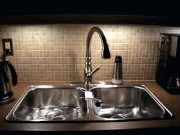 kitchen sinks for granite replacing sink how to install drop in bathroom on countertop full size