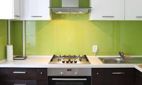 de 30 fotos con ideas de cocinas verdes