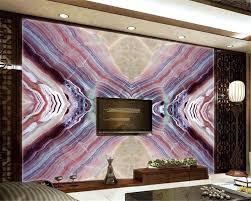 Custom 3d Foto Behang Muurschildering Bed Room Aziatische Stijl