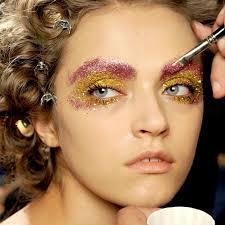 everything glitter mardi gras makeup looks guaranteed to drop jaws