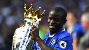 In the current club chelsea played 5 seasons, during this time he played 222 matches and scored 11 goals. The Best Fifa Football Awards News Kante In The Spotlight Whether He Likes It Or Not Fifa Com