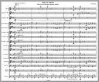 Нотy для духового оркестра праздник для всех