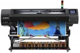 Латексный принтер <b>HP</b> Latex 570 (арт. N2G70A) купить в OfiTrade ...