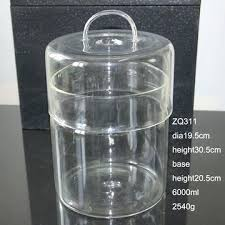 china huge big giant large glass storage jar with lid jars extra uk large glass canisters kitchen storage jars