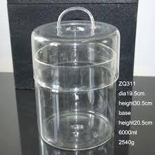 china huge big giant large glass storage jar with lid jars extra uk large glass canisters kitchen storage jars