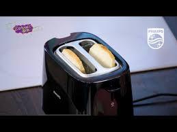 <b>Тостер Philips</b> HD2581: рецепт мексиканской закуски - YouTube