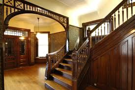 No Way Could I Ever Afford A House As Beautiful As This But I Had - Edwardian house interior