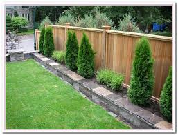 Garden Design with The Backyard Fence Ideas Home and Cabinet Reviews with  Small Backyard Design Ideas