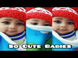 30 seconds cute baby status the video