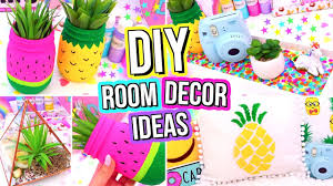 easy fun 5 minute diy s for your room summer room decor