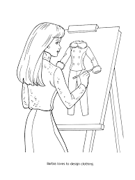 Small Picture Fashion Coloring Pages To Print Miakenasnet