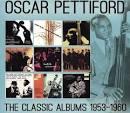 Classic Albums: 1953-1960