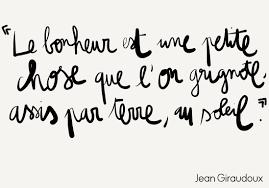 Jean Giraudoux Mantra 15 Pensées Positives Pour Bien Démarrer La