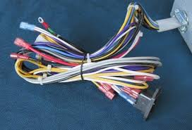 replacement quadra fire 1200 i wire harness srv7000 155 our