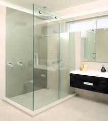 glide sliding shower screen frameless 10mm queenscliff geelongsplashbacks com