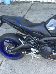 Motorbikes By Racer C Pin Ideas On Fz09 Mt-09 Cafe G Bike