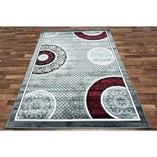 black and gray area rugs red black and gray area rugs gray area rugs outstanding red