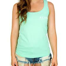 Comfort Colors Size Chart Tank Womens Island Reef Live The Laid Back Life Tank Comfort Colors