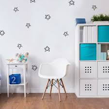 wall decal set zoom
