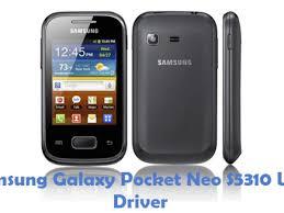 Samsung Galaxy Pocket Neo S5310 USB Driver