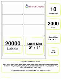 Avery Label Templates For Openoffice 28 Free Avery 18160 Label Template Robertbathurst